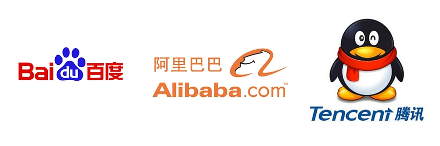 Baidu-Alibaba-Tencent
